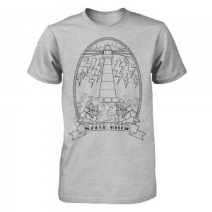 Search Within Light Tees