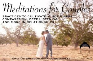 couples meditations