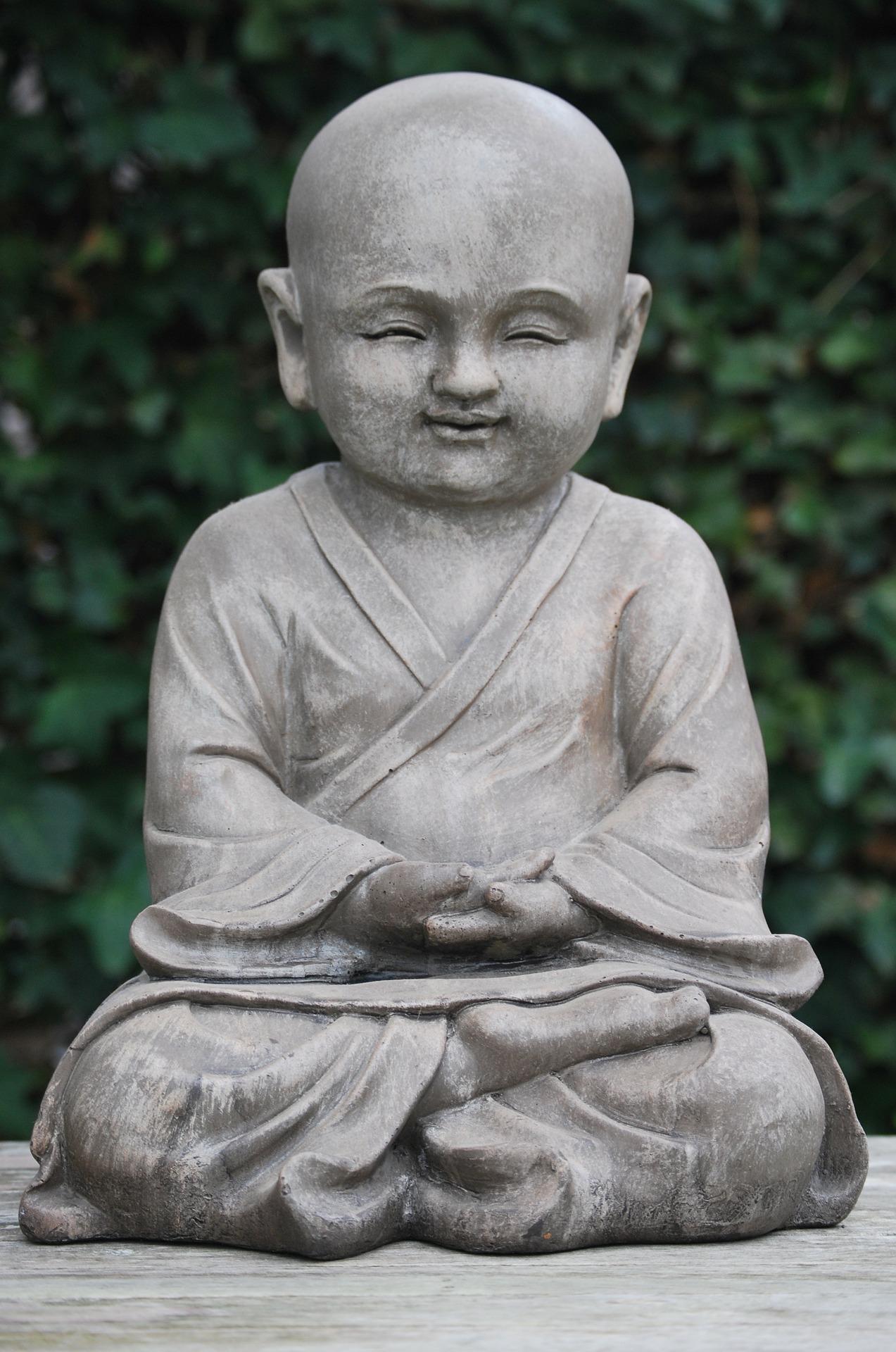 Meditating for Beginners