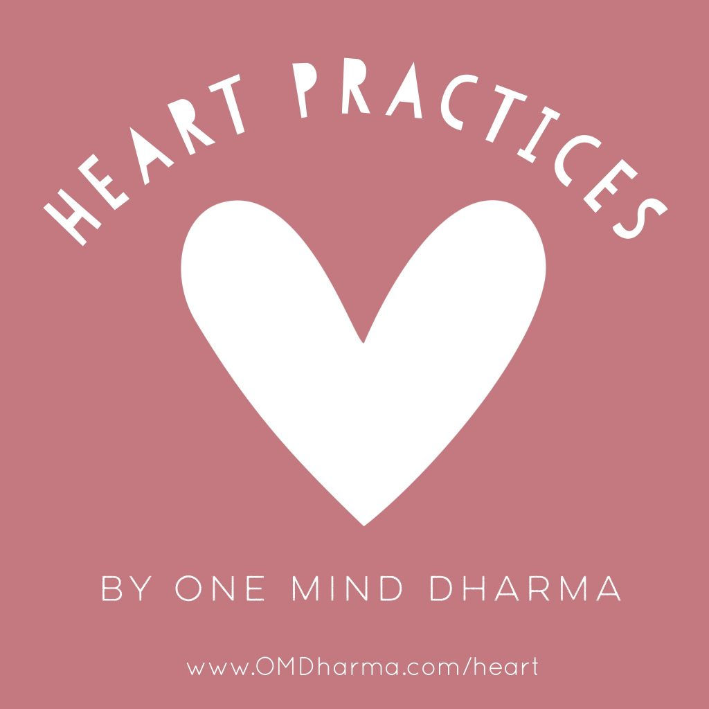 Heart Practices Meditation