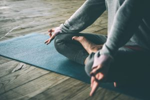 5 Approaches to Dealing with Pain in Meditation
