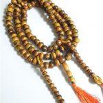 Tibetan Yak Horn Rosary