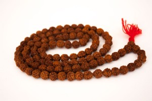 buddhist beads necklace