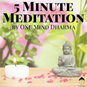 five minute meditations
