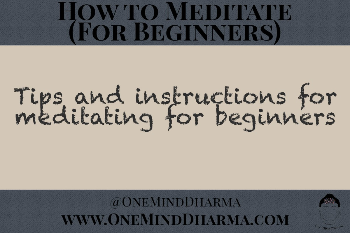 how to meditate header