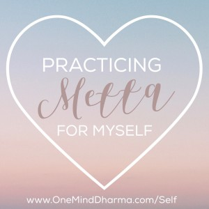 Self Metta Practice