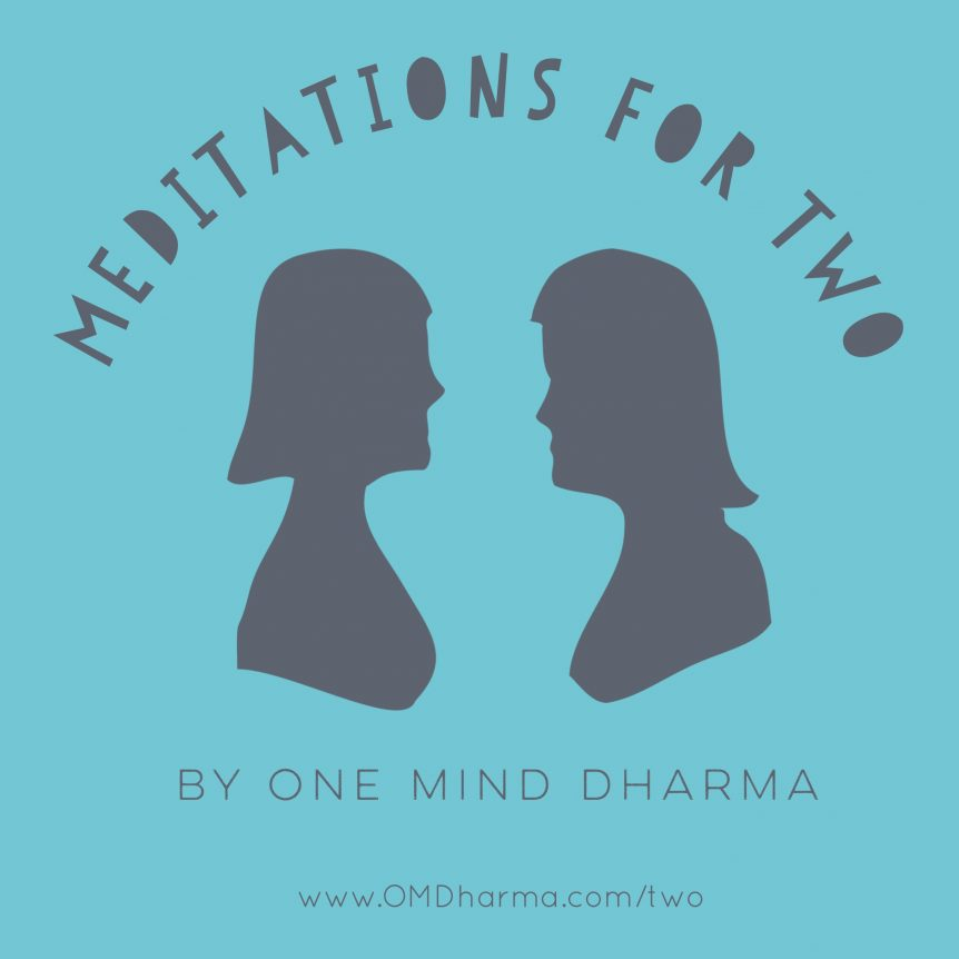 Meditations for Two