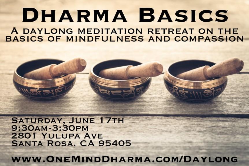 Dharma Basics