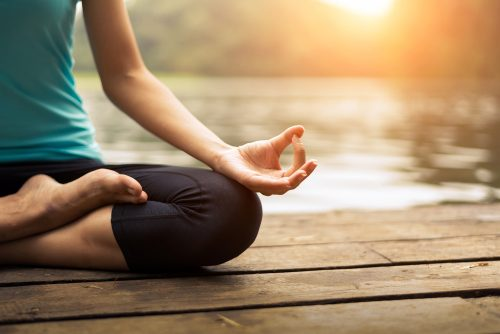 Introduction to Meditation Course