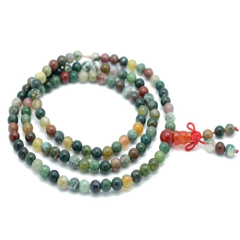 Buddhist Prayer Beads and Gifts