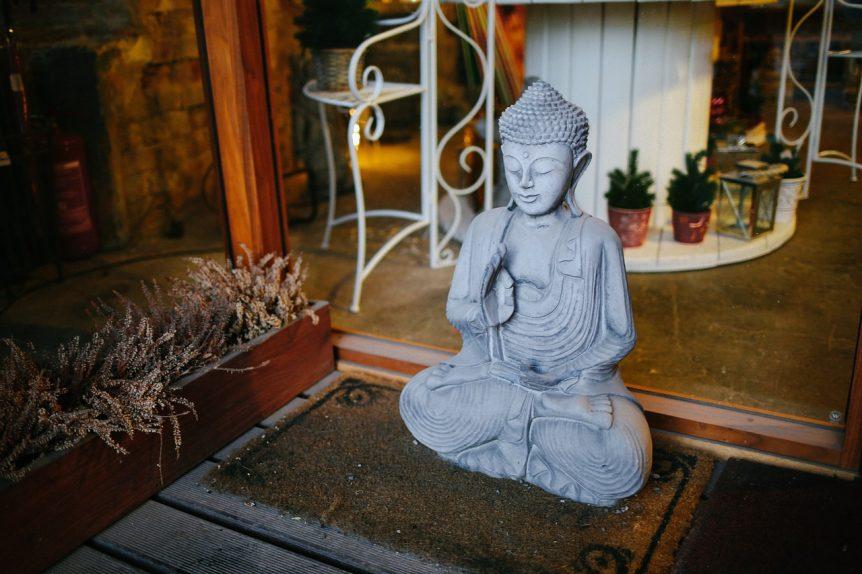 purpose of meditation