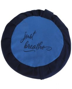 just breathe meditation