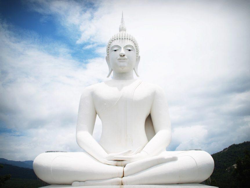 samatha meditation