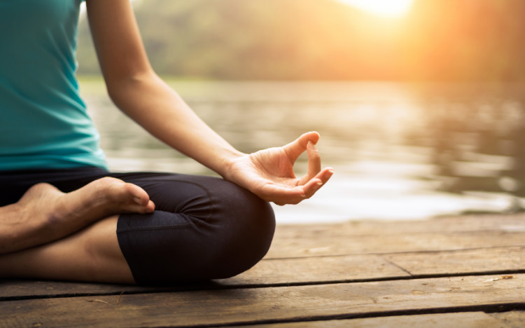 Meditation Courses for Beginners