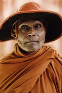 sri lanka buddhism