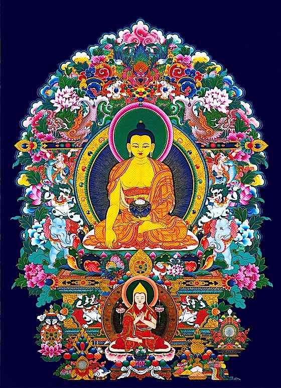 vajrayana buddhism