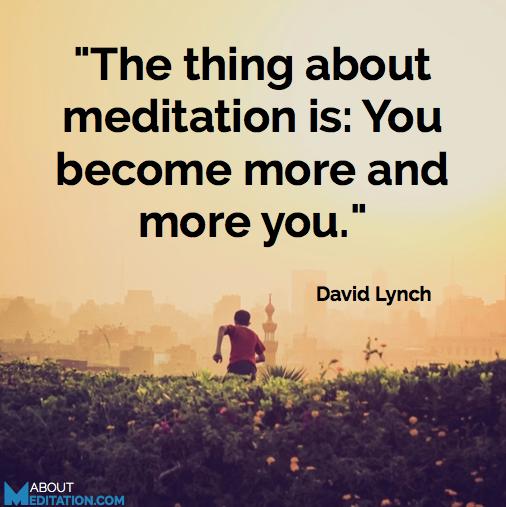 quote meditation