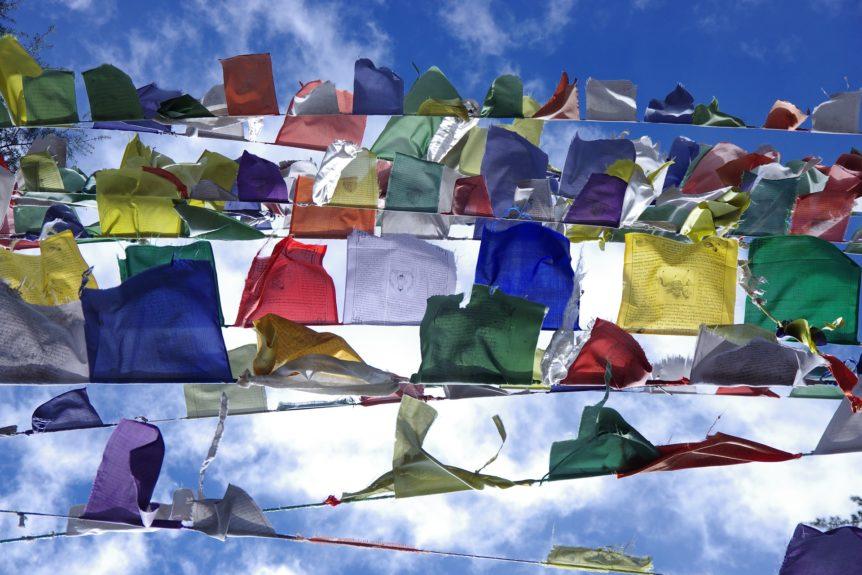 best books on tibetan buddhism