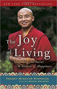 the joy of living book