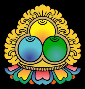 the three jewels buddhism