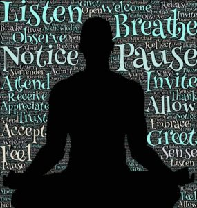 listening with mindfulness