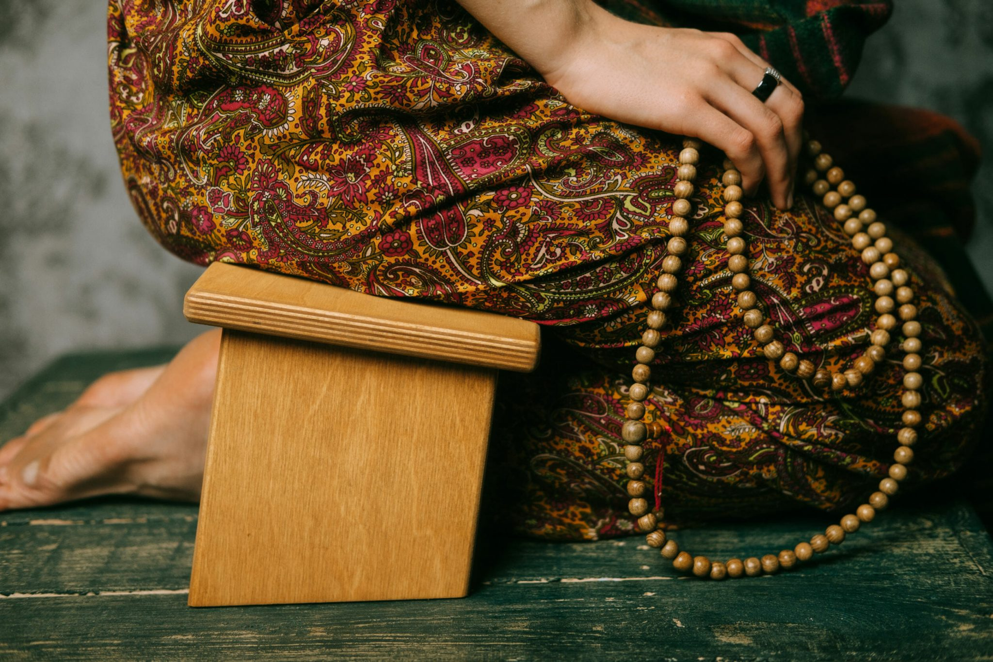 meditation postures