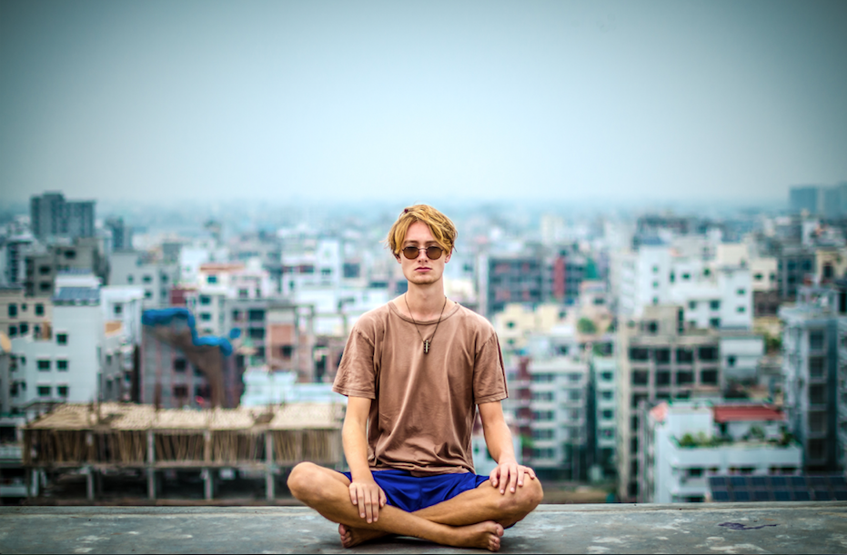 How to Meditate Anytime, Anywhere