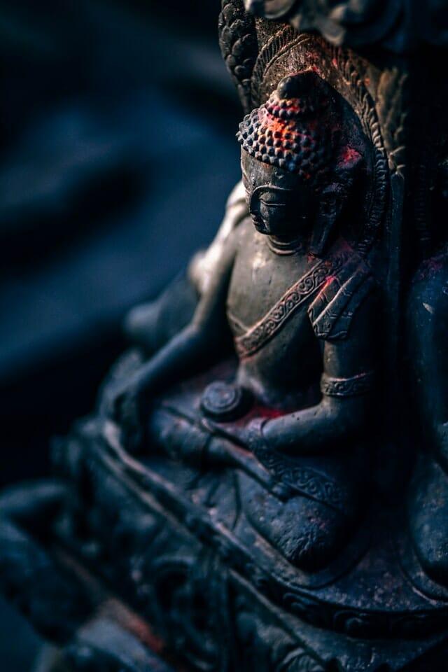 anicca buddhism