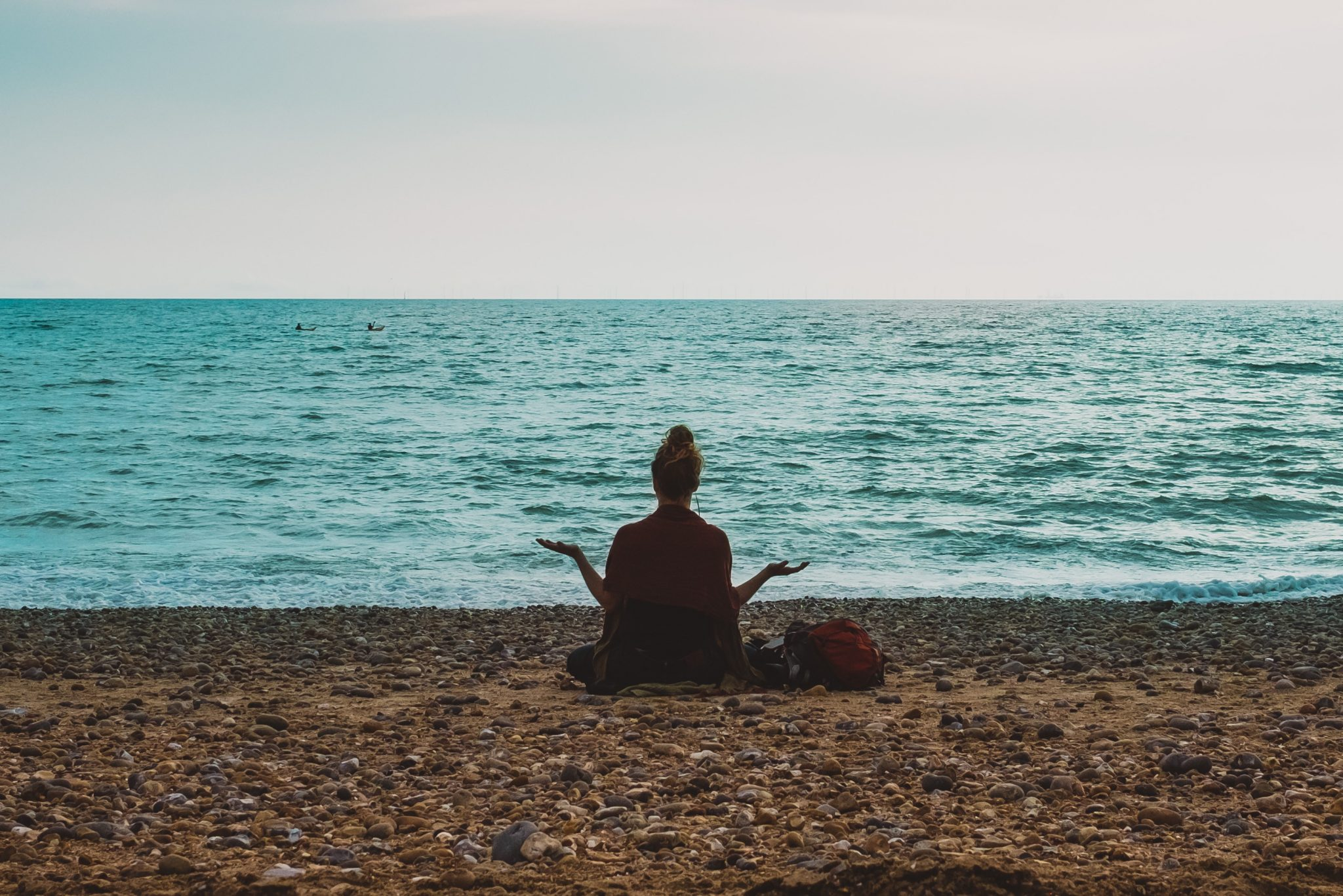comparing mindfulness and meditation