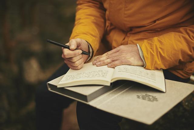 mindfulness meditation journal