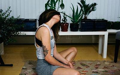 body mindfulness