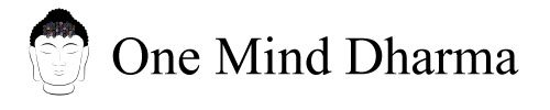 One Mind Dharma Logo